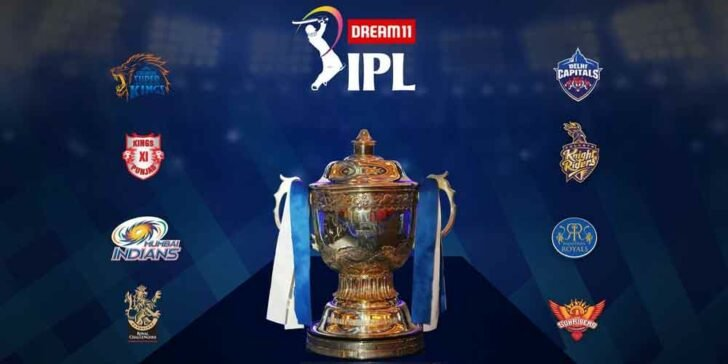 How To Bet on IPL with INR
