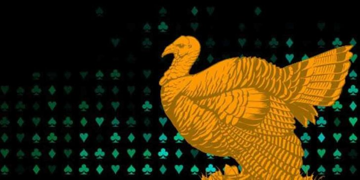 Juicy Stakes Thanksgiving Promo – $2,500 Tournament Waits for Your