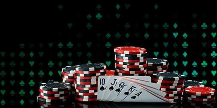 Online Poker Freeroll Tickets – Get a Chance to Win Extra Cash