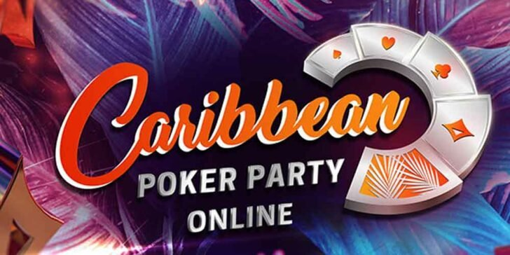 PartyPoker Online Tournaments: Become This Year's $5M GTD Champ!