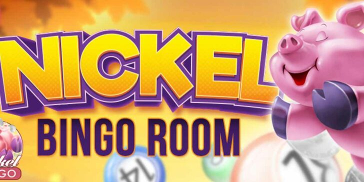 Play Low-Cost Bingo Online at CyberBingo For Just a Nickel Card