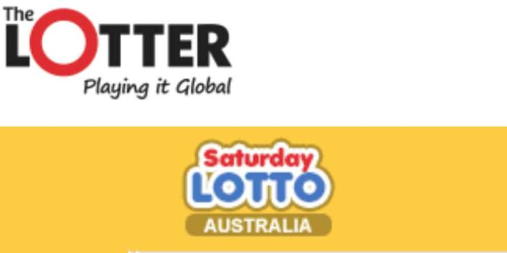 Play Saturday Lotto Online