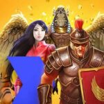 Quickspin Slot Tournaments at Betsson – Win a Share of the €100,000