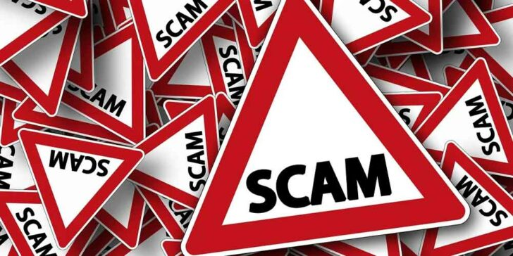 Tips To Avoid Scamming Online Casinos