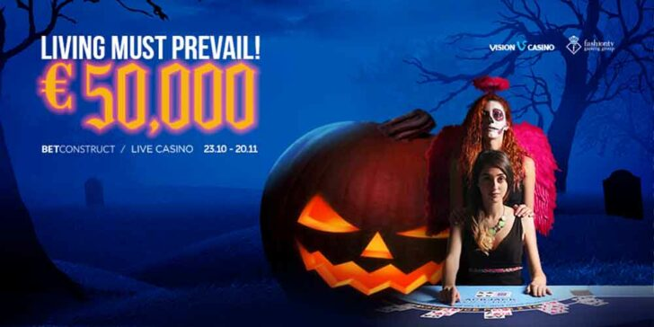 Trick or Treat Cash Prizes