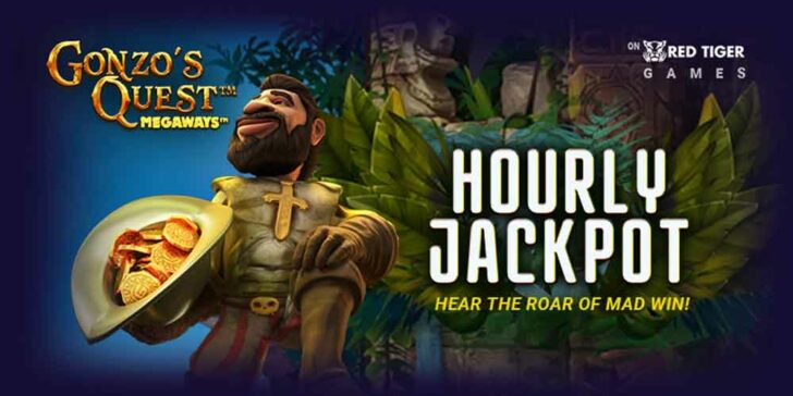 Win Hourly Jackpot