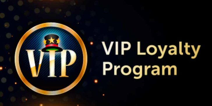 WinTrillions lottery VIP Program
