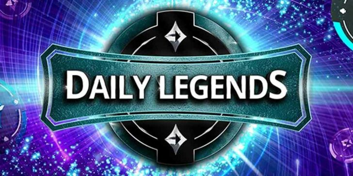 Daily Online Poker Promotions at Partypoker: Tournaments, Daily Legends