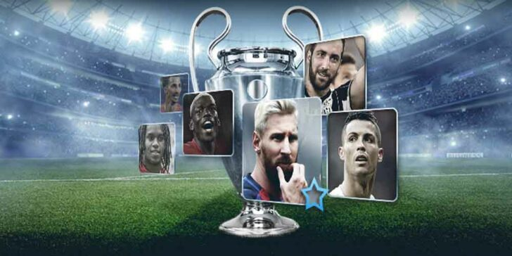 Fantasy Football Promo at 1xBET Sportsbook: Win up to 700 USD!