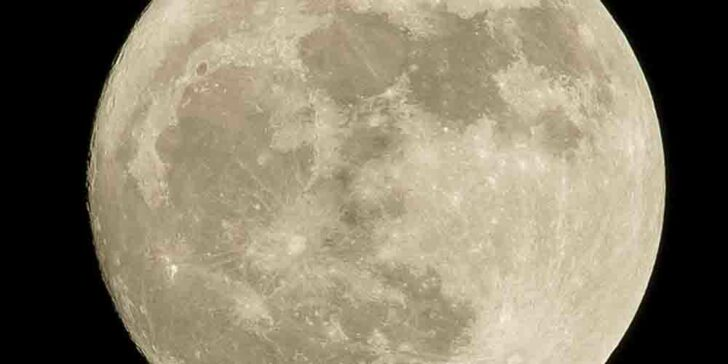 Alien Life on the Moon Exploration Boosted with NASA Discovery