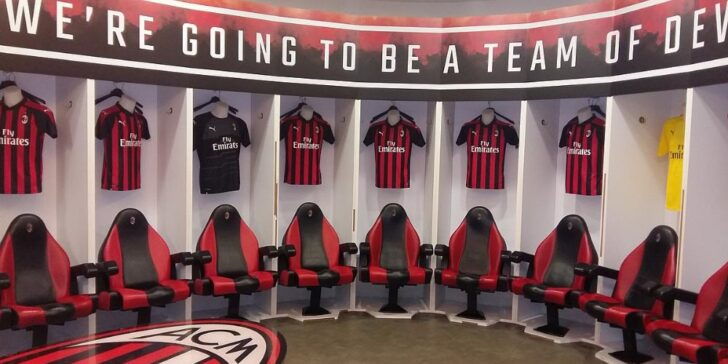 Top Reasons why AC Milan will win the Serie A this year