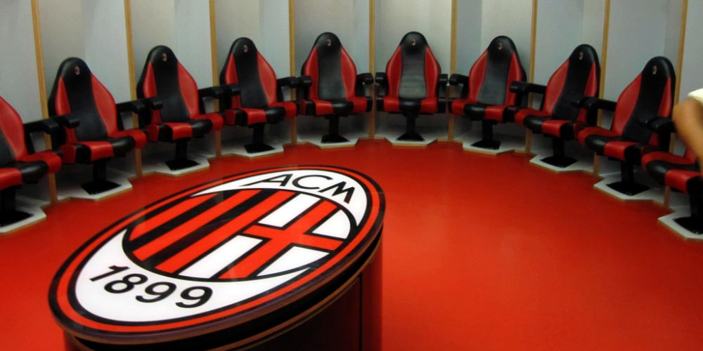 AC Milan special odds, bet on AC Milan to win 2021 Serie A trophy