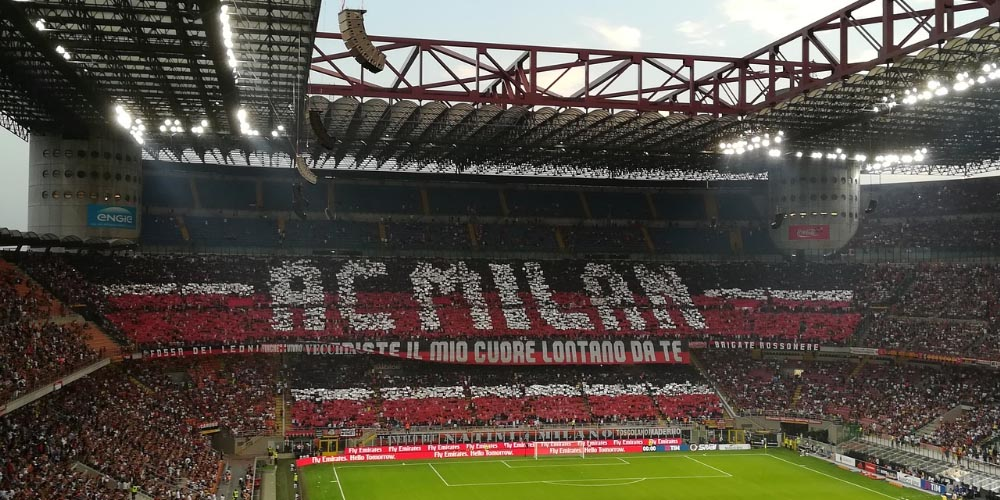 Bet on Milan to win the league, Serie A 2021 champion predictions