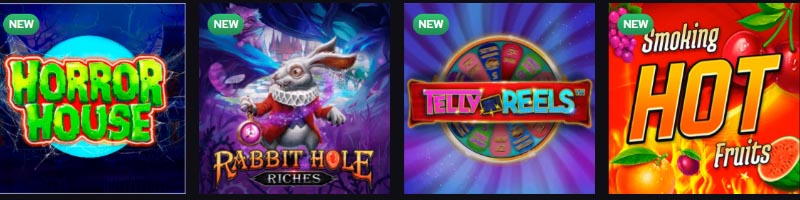 About KatsuBet Casino slots and games, best online casino slots and games