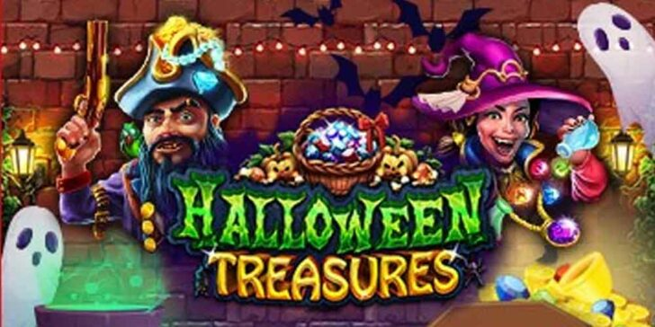 special Halloween promotion