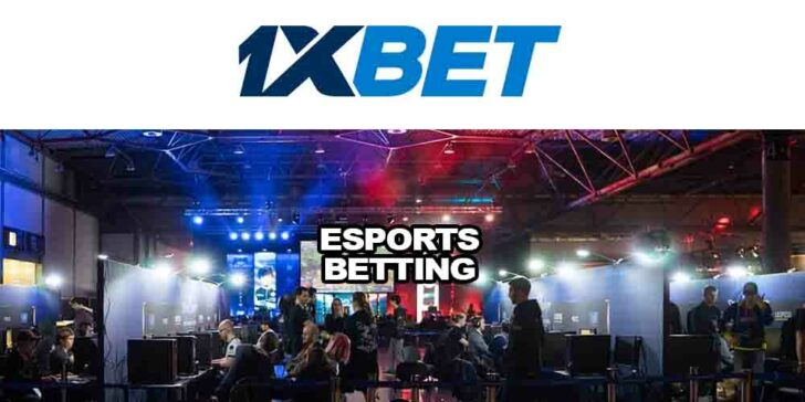 best eSports betting promotions