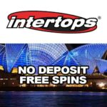No Deposit Free Spins This Weekend With Intertops Casino