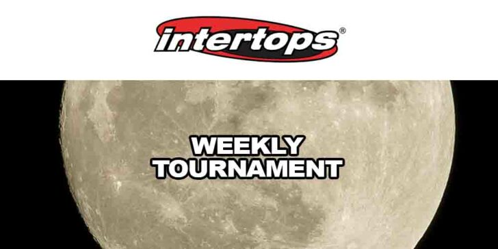Intertops Poker Weekly Tournament