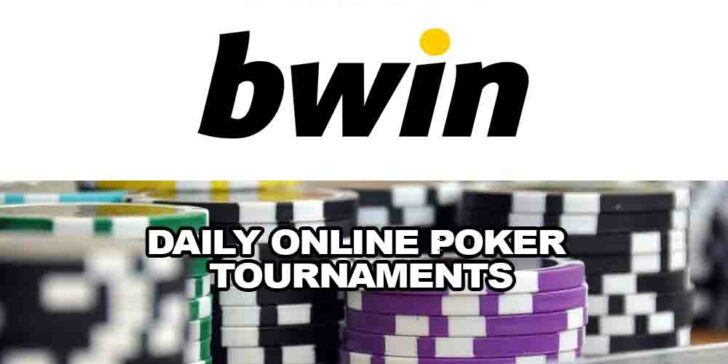 Daily Online Poker Tournaments