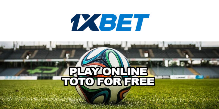Play Online Toto for Free