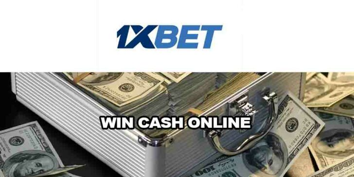 Win Cash Online This Month at 1xBET Casino – Get a Share of the €5,000