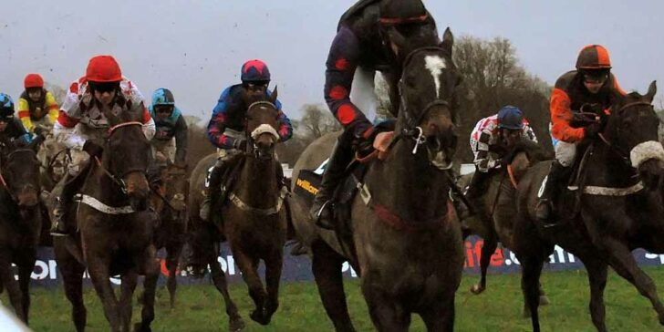 Bet On The King George VI Chase