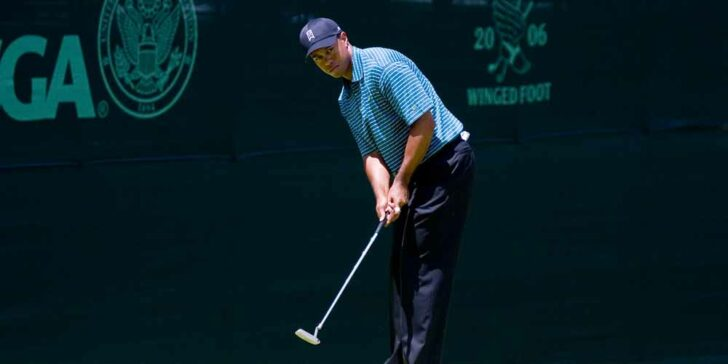 Bet On Tiger Woods To Win The Masters