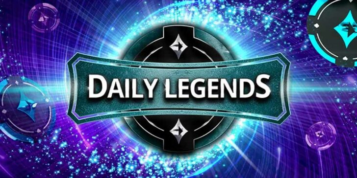 Daily PartyPoker Tournaments