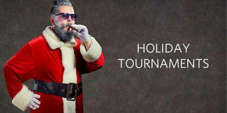 Holiday Poker Promo at Juicy Stakes – Festive Tournaments Wait for You