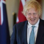 Odds On The Next UK PM Suggest Another Stab In The Back