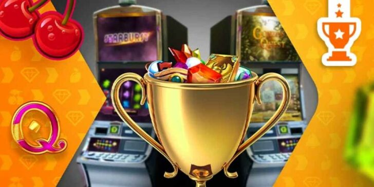Win Thousands of Euros Every Month