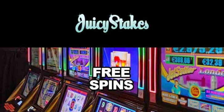 New Game Free Spins
