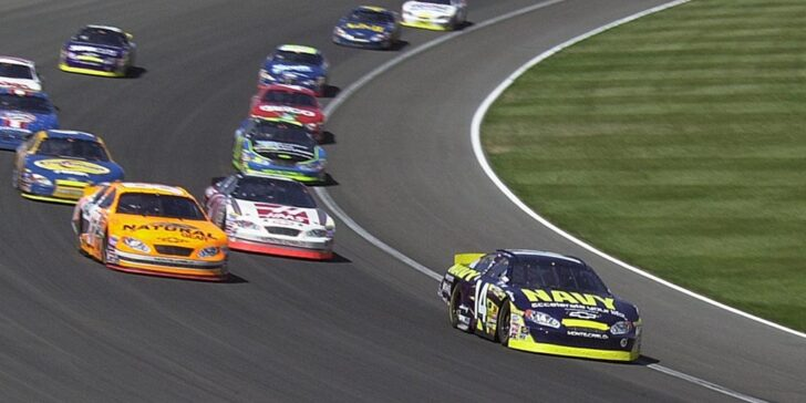 NASCAR Season Finale 500 Odds: Harvick Is the Favorite In Spite Of Losing Out On the Last Four