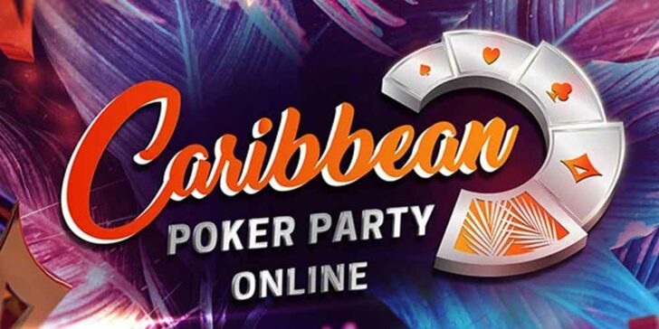 partypoker tournaments online