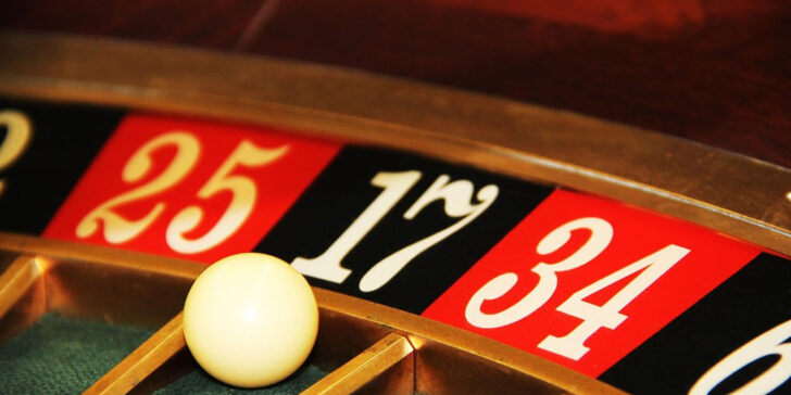 high stake roulette games
