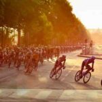 The Latest Stars of Cycling