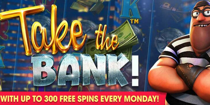 weekly Betsoft free spins