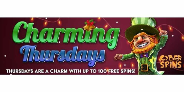 Weekly Free Spins for December: Enjoy Top Online Casino Games
