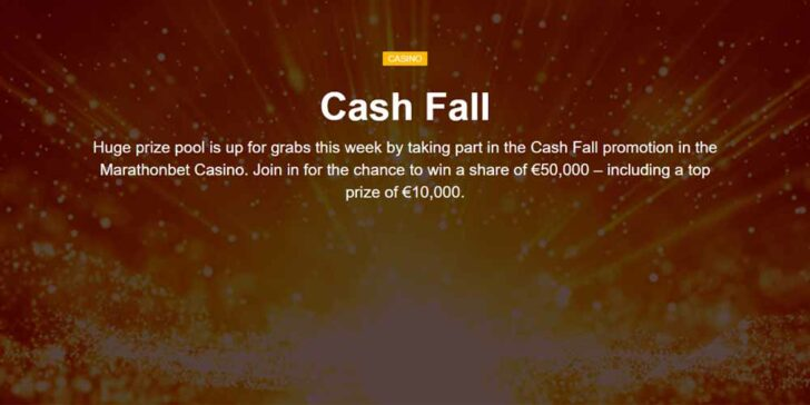 win cash prizes this month