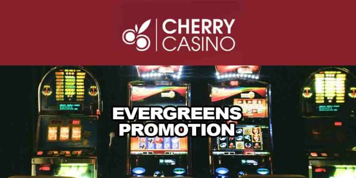 the evergreens promotion
