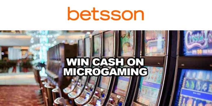 win cash on Microgaming