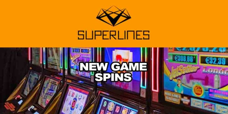 New Game Spins and Bonus