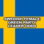 Marta Stenevi Favored by the Swedish Female Green Party Leader Odds