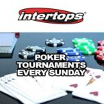 Online Poker Tournaments Every Sunday With Intertops Poker