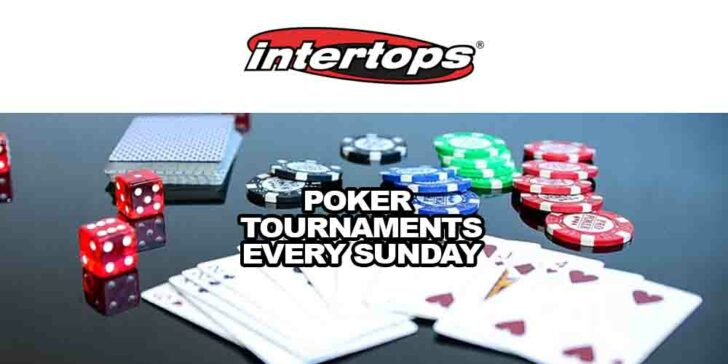 online poker tournaments every Sunday