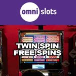 Win Twin Spin Free Spins With Omni Slots: Play Your 10 Free Spins