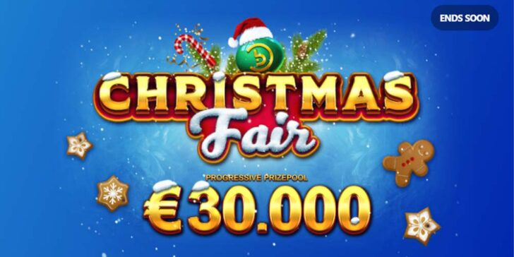 After Christmas Casino Promo