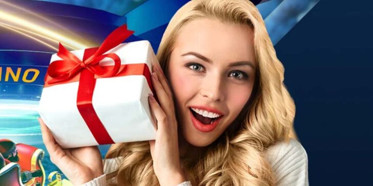 Christmas and New Year Cash Prizes at NetBet – Win a Share of €250,000