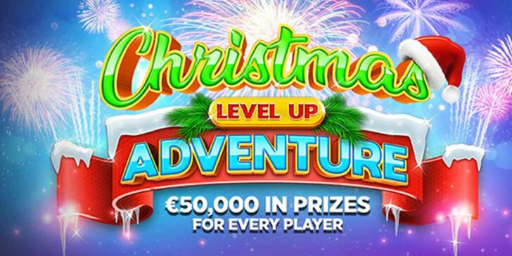 Christmas cash prizes