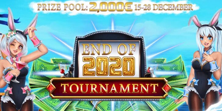 End of 2020 Tournament